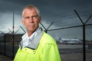 Portretfotografie Schiphol luchthaven