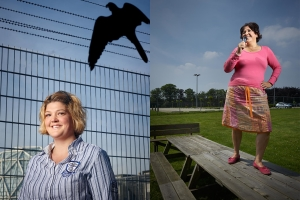 Leiden portrait photos testimonial