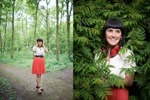 Delft portretfotografie magazine