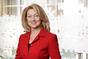 Zoetermeer, corporate portrait photography chairwoman