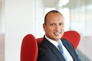 The Hague corporate portrait photography