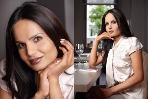 Portretfotografie damesbladen