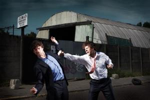 Fotografie advertentie-campagne