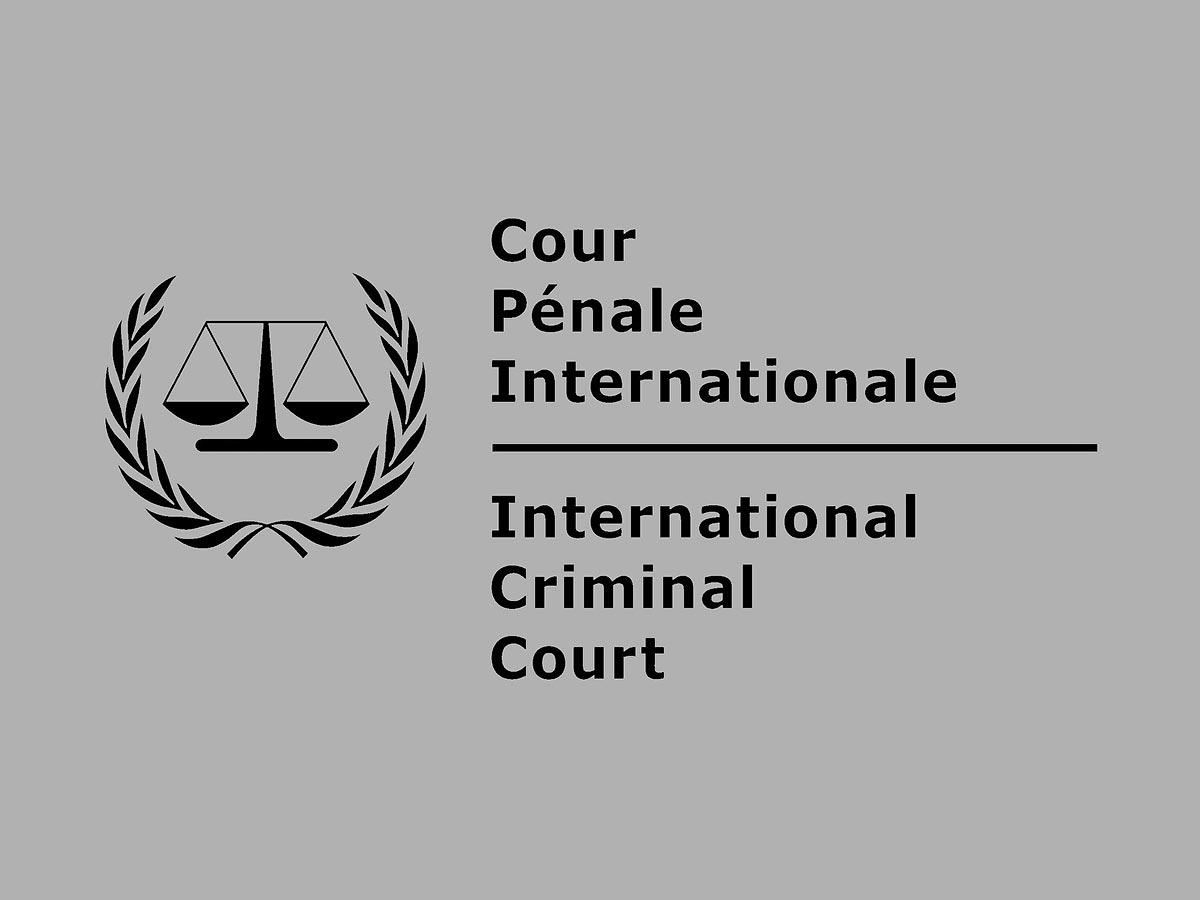 International Criminal Court ICC-CPI
