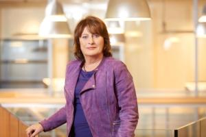Utrecht corporate portrait president